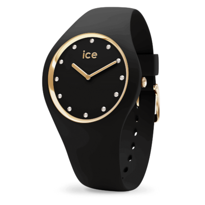 ICE WATCH COSMOS BLACK GOLD