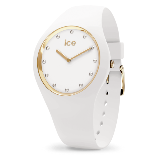 ICE WATCH COSMOS WHITE GOLD
