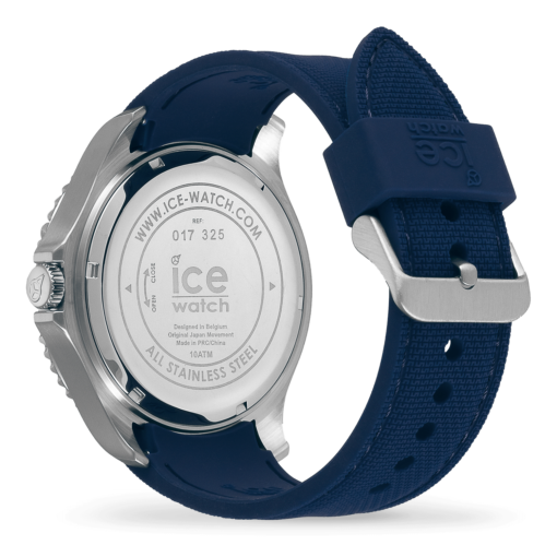 ICE WATCH ICE STEEL