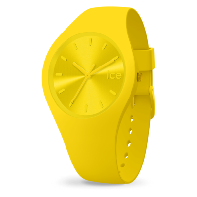 ICE WATCH COLOUR- CITRUS
