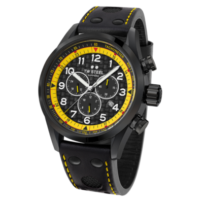 TW STEEL FAST LANE LIMITED EDITION